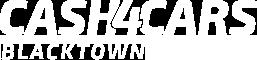 Cash4Cars Blacktown Logo
